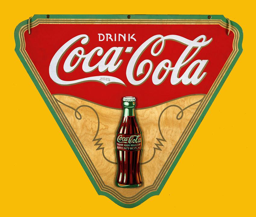 Frank Robinson, creator of the Coca-Cola logo   Coca-Cola Art Gallery: https://coca-cola-art.com/2008/06/05/frank-robinson