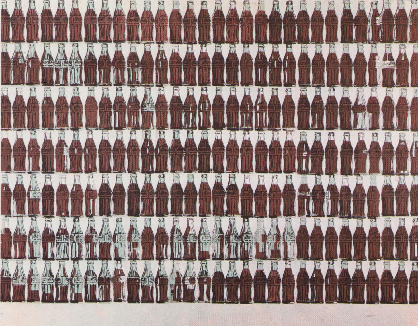 Top 20 Andy Warhol Paintings