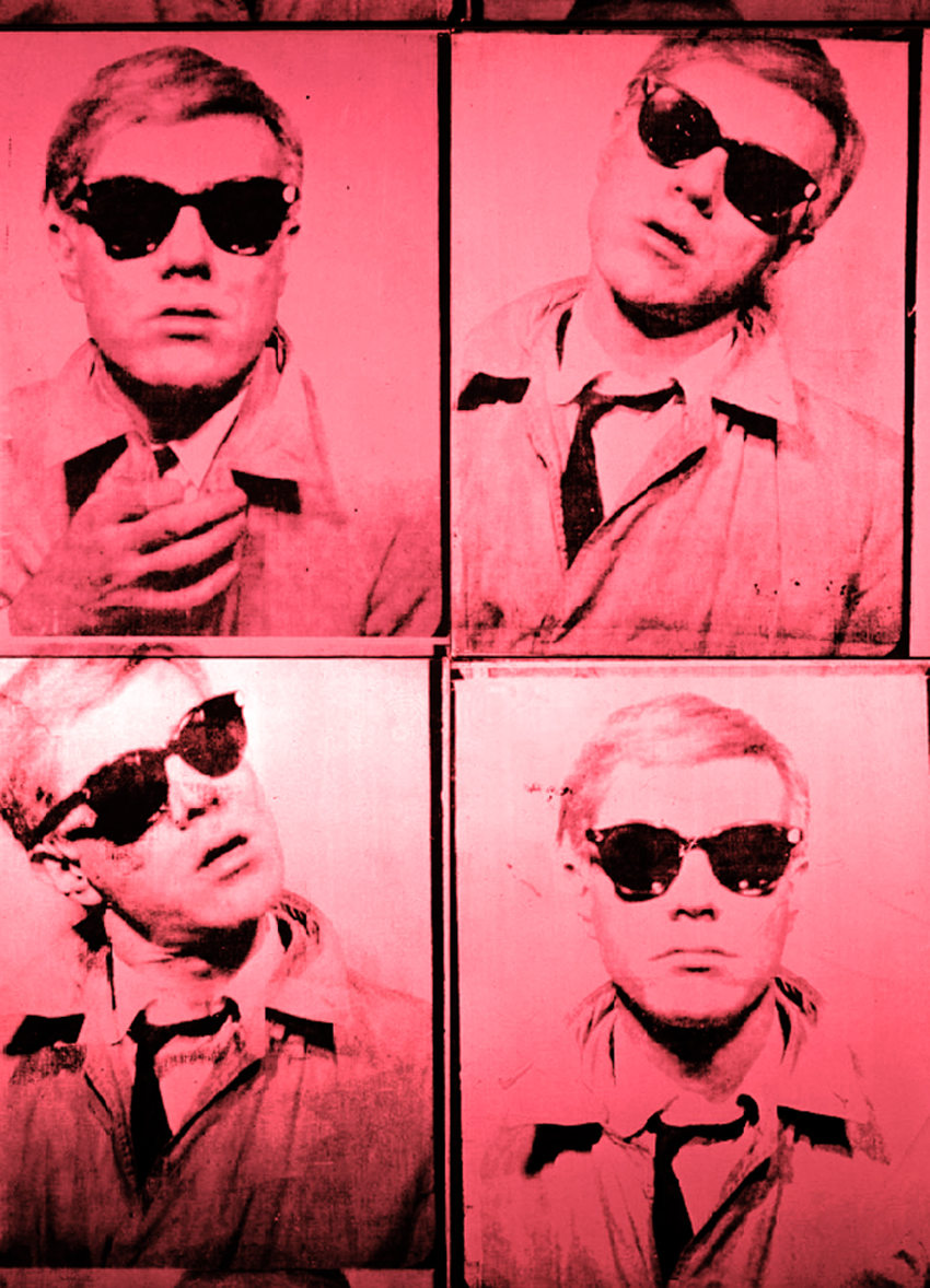 The Enduring Fame of Andy Warhol | Coca-Cola Art Gallery