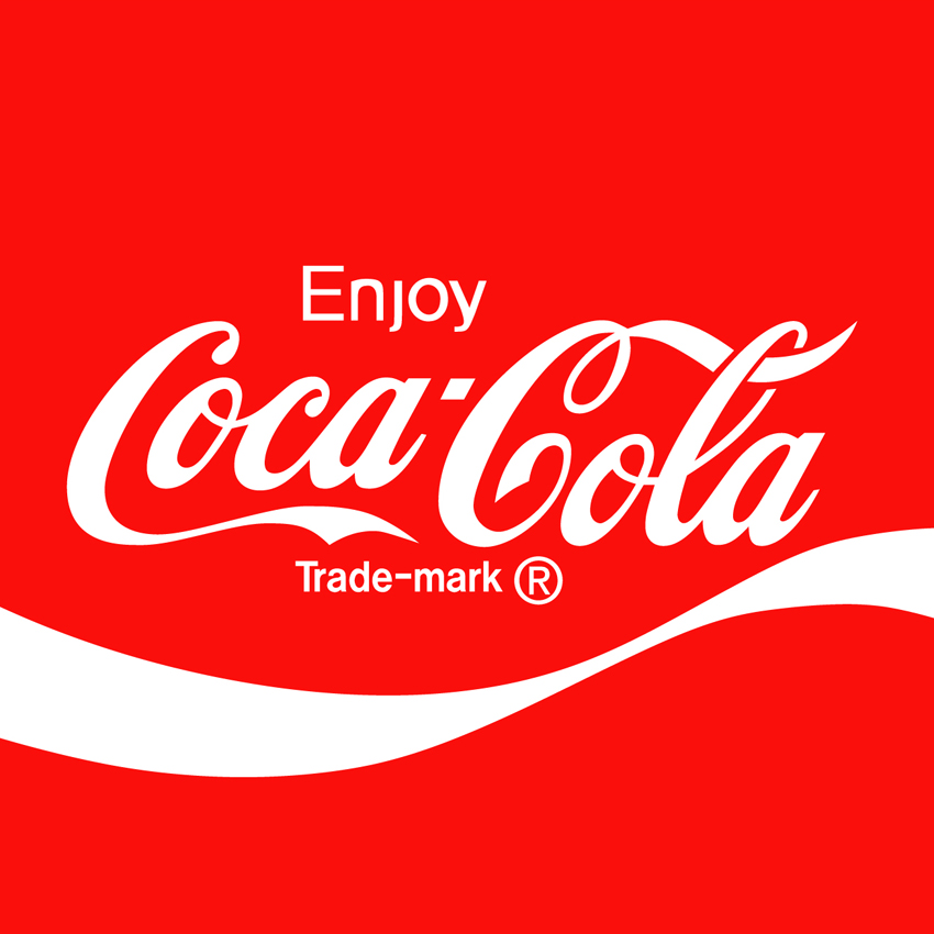 Coke Art Graphic Corner Free Coca Cola Vector Art Images