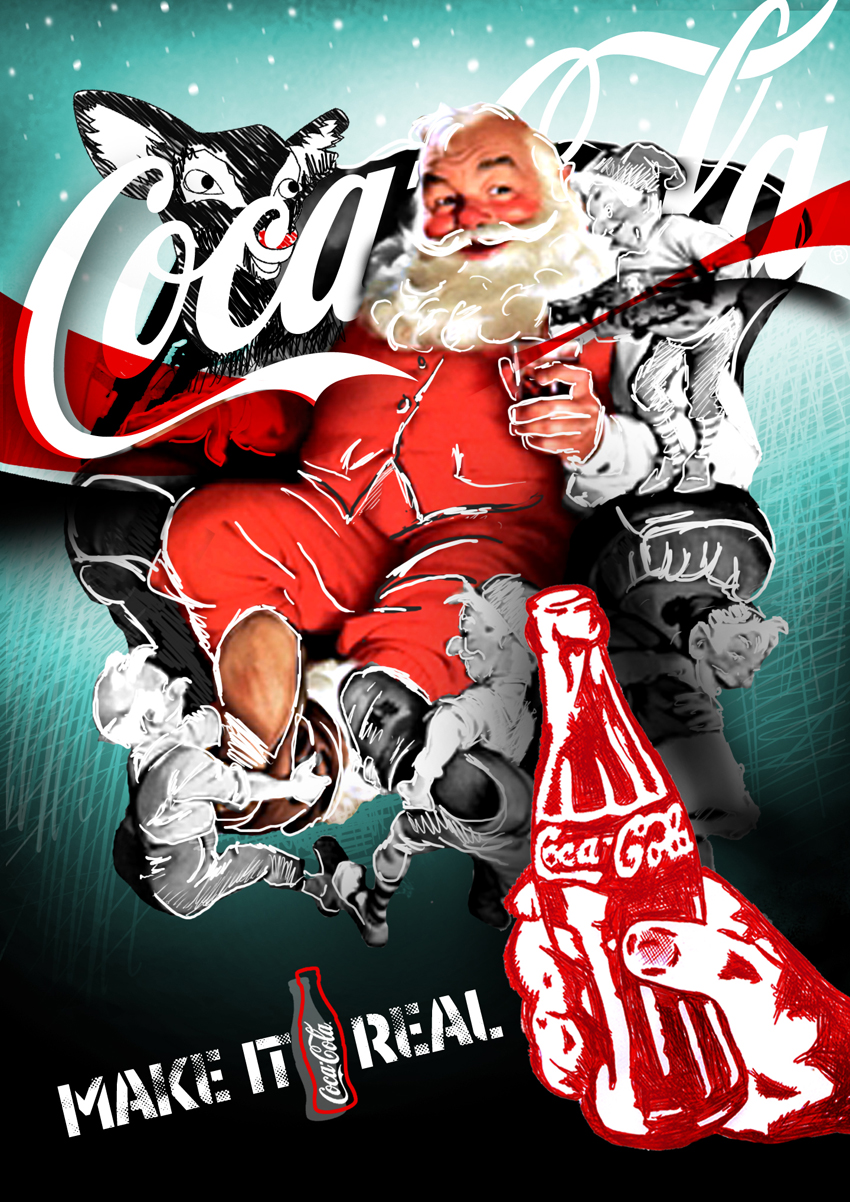 Coca cola ads images amp pictures becuo - When