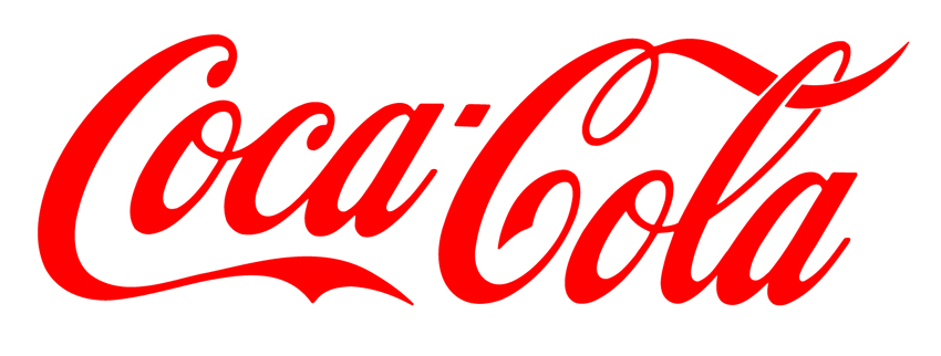 Coke art graphic corner free coca cola vector art images graphics