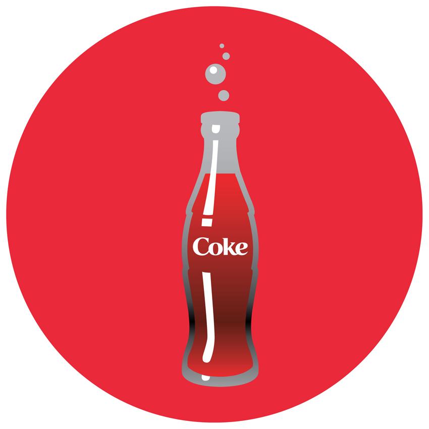 coca cola clip art free logo - photo #38